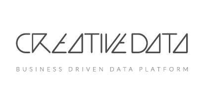 (Logotype FBSD) Creative Data - Business Driven Data Platform