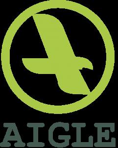Logo - A comme Aigle