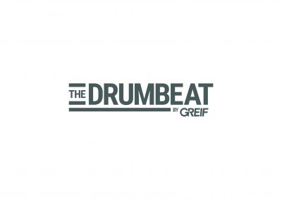The Drumbeat by Greif