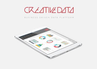 CreativeData