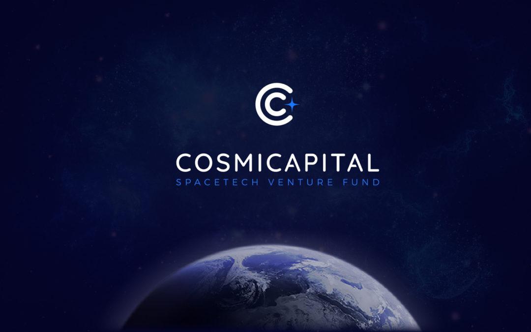 Cosmicapital