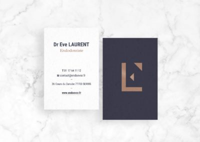 Dr Eve Laurent