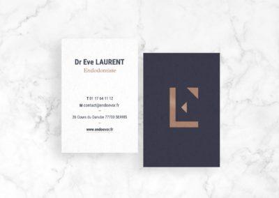 Dr Eve Laurent