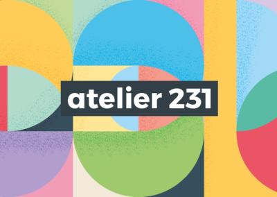 Atelier 231